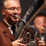 """27.08.2016: Ernst Hutter & die Egerlaender Musikanten – Das Original """" 60 Jahre Jubilaeumstournee """""""