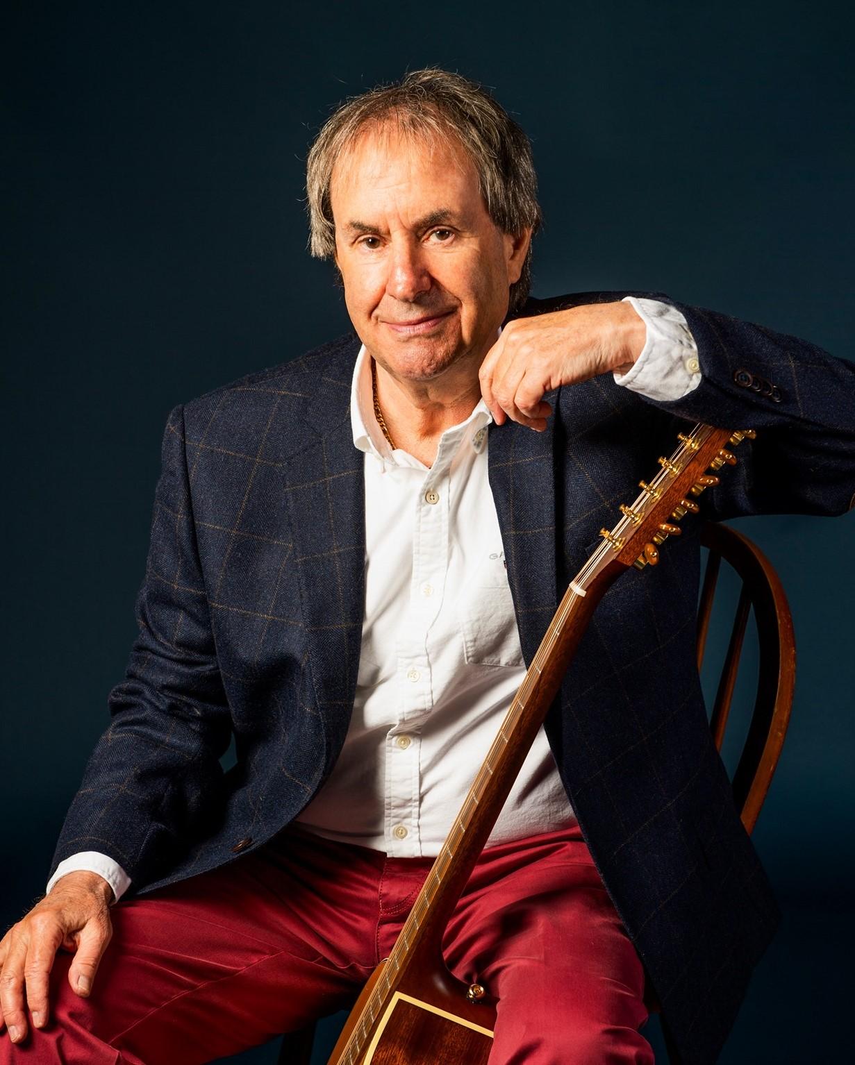Chris de Burgh – The Legend of Robin Hood, 13.11.2021, Lokhalle Göttingen