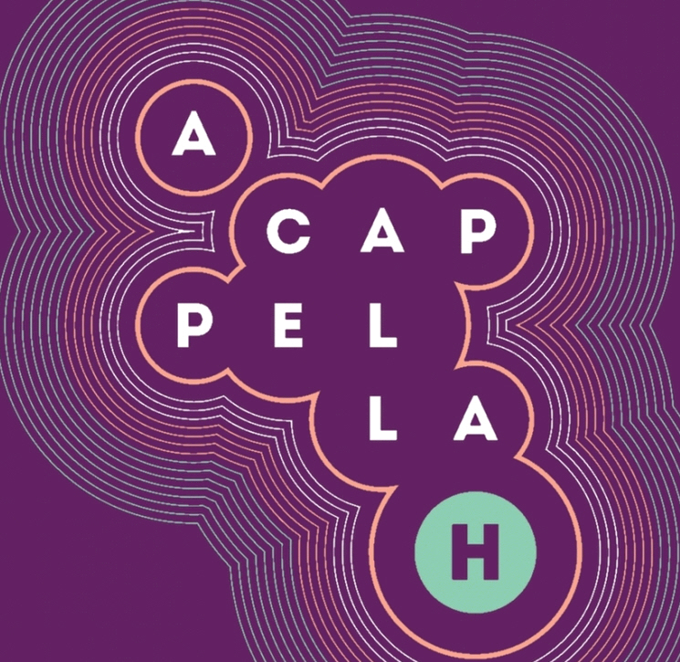 Internationale A-cappella-Woche Hannover