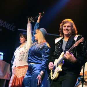 VERLEGUNG! Waterloo – The Abba Show, NEU: 20.11.2021, 37127 Dransfeld