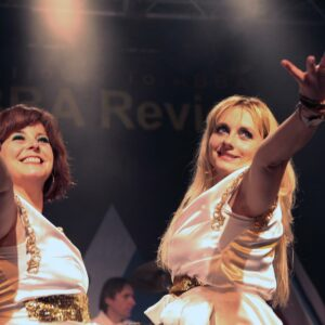 VERLEGUNG! Waterloo – The Abba Show, NEU:27.11.2020, 37127 Dransfeld