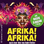 AfrikaAfrka-Logoklein