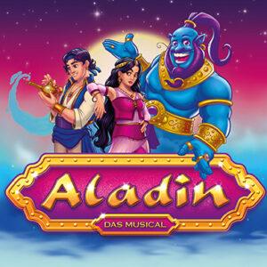Aladin – das Musical, 05.12.2021, Lokhalle Göttingen