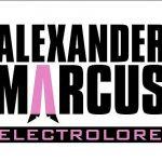 Alexander Marcus – Eletrolore-Logo
