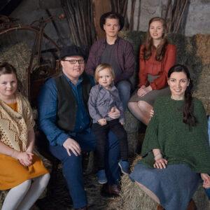 Neuer Termin! Angelo Kelly & Family – Irish Christmas, 19.12.2021, Swiss Life, 30169 Hannover