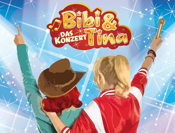 Bibi & Tina – Die verhexte Hitparade, 17.03.2022, Lokhalle Göttingen