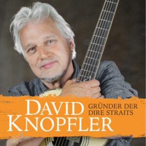 David Knopfler & Harry Bogdanovs, 12.03.2021, 37077 Göttingen