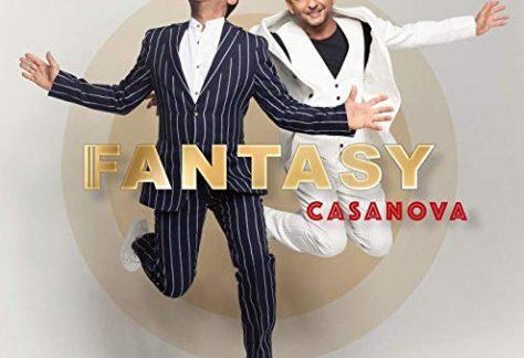 Neuer Termin! Fantasy – Die große Casanova Arena Tour, 20.09.2021, 30169 Hannover