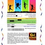 Gutschein Ticketshop