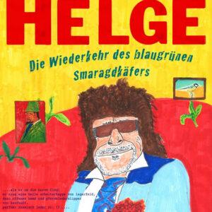 Helge Schneider, 06.03.2021, Lokhalle, 37073 Göttingen