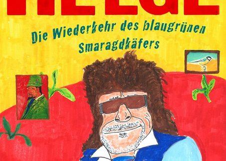 Neuer Termin: Helge Schneider, 13.05.2022, Lokhalle, 37073 Göttingen