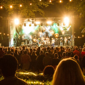 Vorverkaufsstart KWP-Festival 17.+18.08.2018 in Göttingen