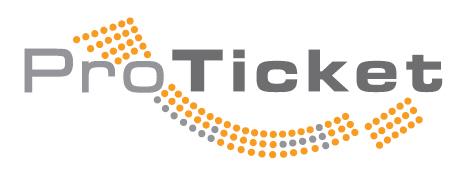 Proticket-Logo