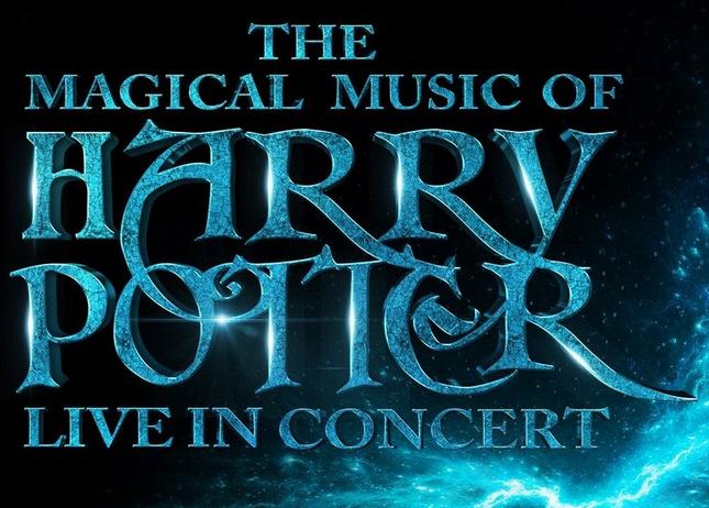 The Magical Music of Harry Potter, 11.11.2021, Lokhalle Göttingen