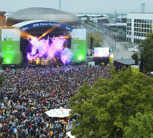 NDR2 Plaza-Festival, 24.05.2019, Expo Hannover