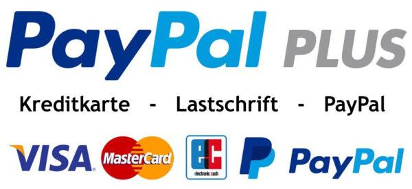 Paypal Karte Kaufen.Zahlungsmethoden Goeticket De