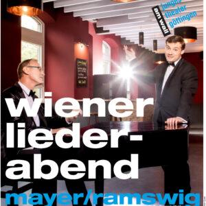 Wiener Liederabend, verschiedene Termine, JT Göttingen