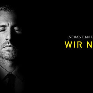 Neuer Termin! Sebastian Pufpaff – Wir nach, 12.06.2021, 37520 Osterode am Harz