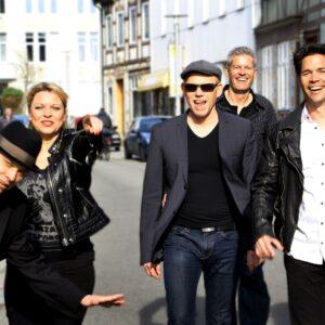 Seven Up – Weihnachtskonzerte, 04.-06.12.2020, 37077 Göttingen