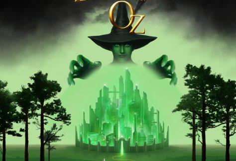 Der Zauberer von Oz, 10.05.2020, Waldbühne Bremke