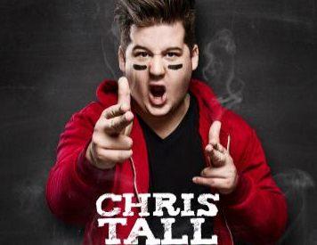 chrisTall2018Logo